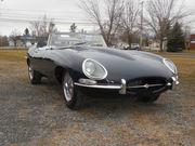 1967 Jaguar E-Type OTS
